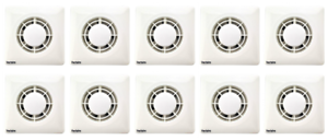 Vectaire A10//4 Extractor Fan for 4//100mm duct NO Timer