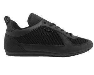 Chaussures Cruyff Nite Noir lacets Hommes Baskets Cc7770191490 à Crawler wBtBz