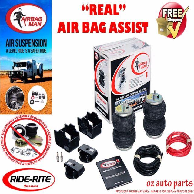 Mitsubishi Triton Ml Mn Firestone Air Bag Suspension Leaf Spring Assist Kit