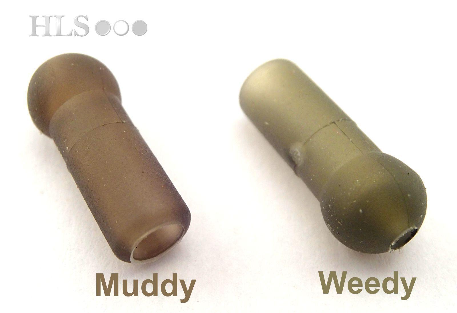Puffer Wulst Muddy und Schmächtig Knoten Schutz Perlen - Hls Hls Hls Karpfen  | Zu verkaufen  5f71af