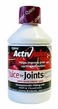 Optima Activ Juice for Joints Plus with sour cherry 500ml