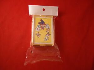 Nintendo-1991-Super-Mario-Playing-Card-Deck-Japanese-RARE-NEW-w-Boo-Joker