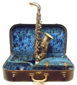 Vintage-Conn-New-Wonder-034-Chu-Berry-034-Alto-Saxophone-Make-an-Offer