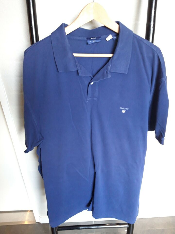 Polo t-shirt, Gant, str. XXXXL