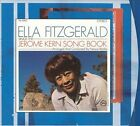 The Jerome Kern Songbook by Ella Fitzgerald (CD, Feb-2005, Verve)