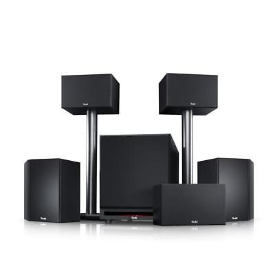 "Teufel System 6 THX ""5.1-Set"""