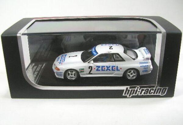 Nissan r32 skyline nº 2 n1 1992