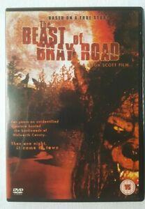 The-Beast-of-Bray-Road-2005-Horror-B-Movie-Warner-Bros-2006-UK-Region-2-DVD