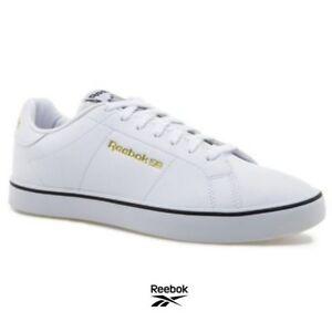 9e018ccd43d Reebok Classic NPC FVS Casual Shoes Sneakers White CM9256 SZ 4-12.5 ...