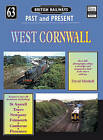 West Cornwall by David Mitchell (Paperback, 2010)