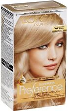 LOreal Superior Preference Light Ash Blonde 9A Cooler,1 Each (Pack of 3)