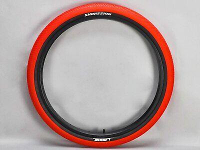x 2.5 Tyre Set BLACK MTB WHEELIE