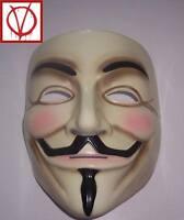 Rubie's Costume V for Vendetta Mask Toys