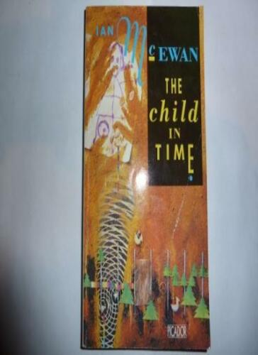 1 of 1 - The Child in Time (Picador Books),Ian McEwan