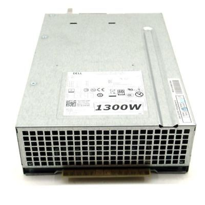 Dell Precision T7910 1300W 80 Plus Gold Power Supply T31JM