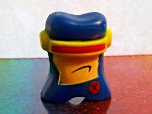 Zag Toys Marvel Universe Nog/'Nz SPIDER-MAN Mini Figure Mint OOP