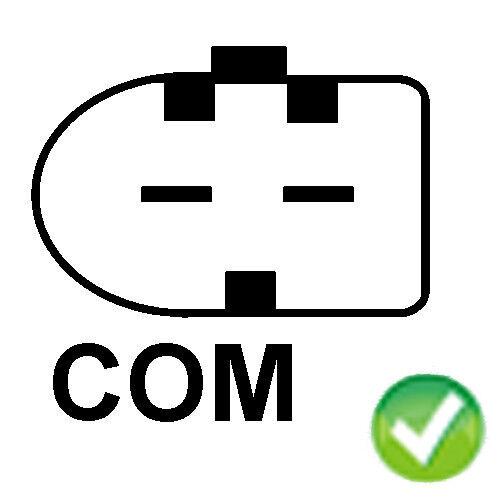Lichtmaschinenregler Regler voltage Regulator 595457 für Valeo TG16C010 TG16C014