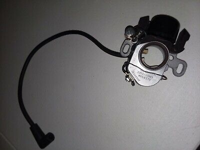 Rupp minibike others Tecumseh ignition magneto refurbished  for snowblowers too