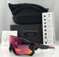 Oakley Men Jawbreaker Prizm Carbon Fiber Trail Sunglasses Oo9290 25 31