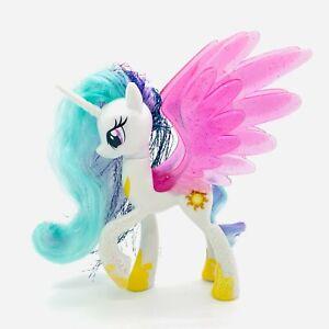 "My Little Pony G4 Friendship Festival Princess Parade 5.5"" MLP Princess Celestia"