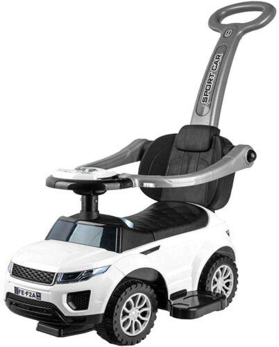 COIL Schiebeauto Rutscherauto Kinderauto zum schieben 2in1 umbaubar 614W
