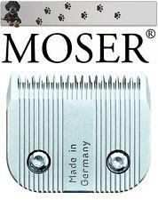 """MOSER MAX 50 TESTINA DI RASATURA 1 MM """"NUOVO"""" """"=""""CONF. ORIG."""""""