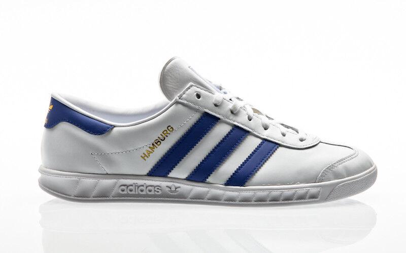 Adidas Originals Herren Hamburg Men Sneaker Herren Originals Schuhe shoe Turnschuhe dcefbc