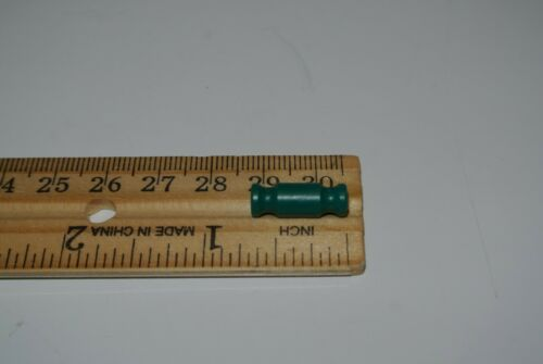 """16mm K/'NEX 50 pieces pre-owned 11//16/"""" green rods #90950"""