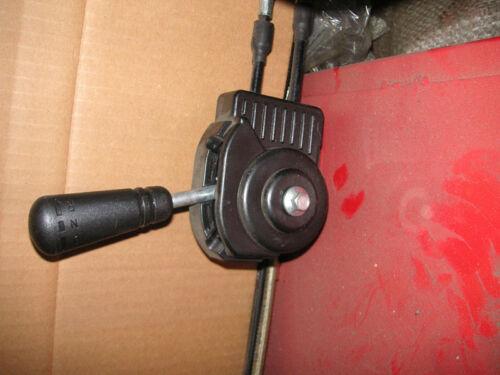 shift reverse Lever  go kart YONGHE Aero hawk DONGFANG ROKETA BMS BMI TRAILMASTE