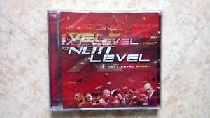 NEXT-LEVEL-CD-NEUF-ET-SOUS-BLISTER-RAP-FRANCAIS