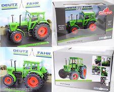 Weise-Toys 1039 DEUTZ D 80 06 mit Kabine (Typ Fritzmeier) 1:32 OVP