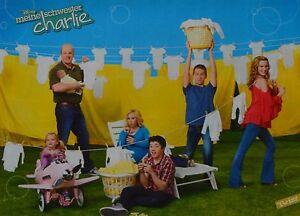 MEINE-SCHWESTER-CHARLIE-A4-Poster-21-x-28-cm-Good-Luck-Clippings-Sammlung