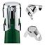 Silver-Stainless-Steel-Champagne-Stopper-Sparkling-Wine-Bottle-Plug-Sealer thumbnail 6