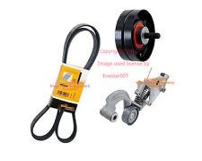 OEm Drive Belt Idler Pulley Tensioner kit Alternator Supercharger Mini Cooper-S