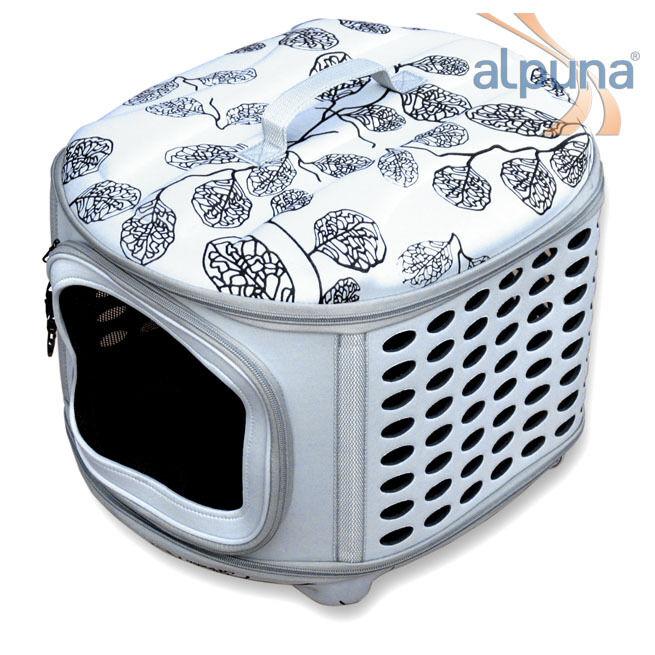 Alpuna Trasportino V2 per per per Cani  Gatti 849941