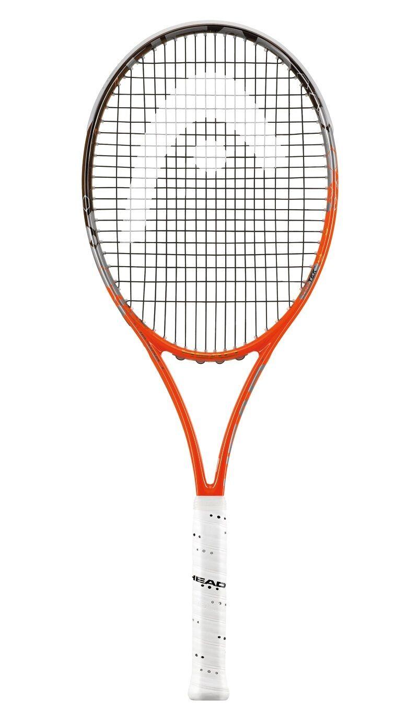 Cabeza YouTek IG Radical Midplus MP Raqueta De Tenis Raqueta - 4 1 8 – Reg  L1