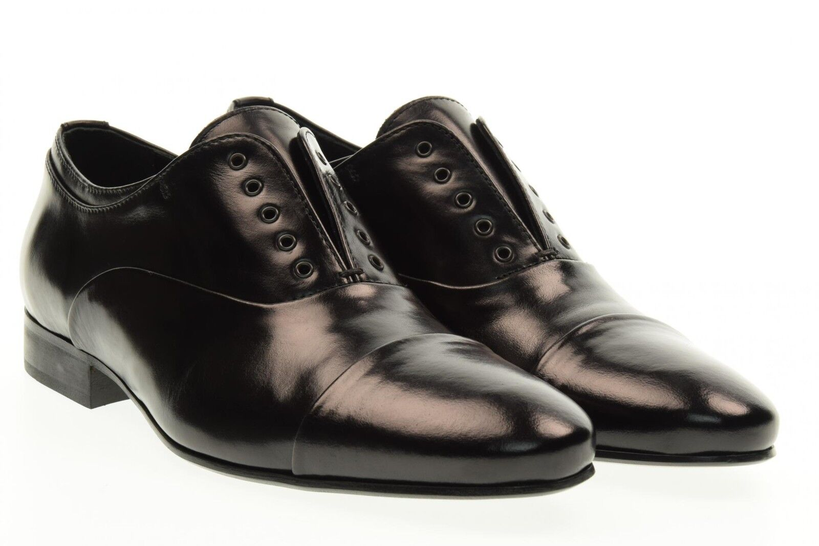 Eveet scarpe uomo senza lacci 15017 P17