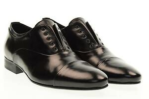 7d33e9449a Dettagli su Eveet scarpe uomo senza lacci 15017 P17