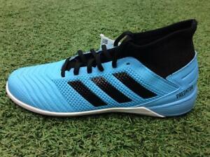 Predator 19.3 TF Turf Soccer Shoes Blue