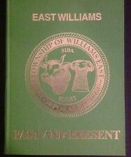 2 Vols 1st Canadian History East Williams Township Ailsa Craig Nairn Ontario