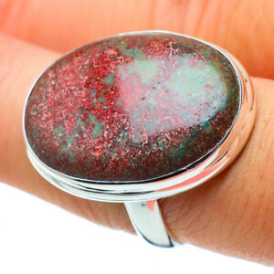 Large-Sonora-Sunrise-925-Sterling-Silver-Ring-Size-8-5-Ana-Co-Jewelry-R33946F