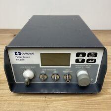 Puritan Bennett Pts 2000 Ventilator Tester Analyzer