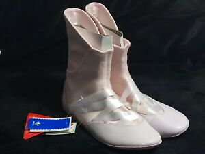 Ladies Hi Bnwt Vintage 7 Adidas Size Fu 2007 Balletto Uk Shoes Pink Pumps 1pWZqd