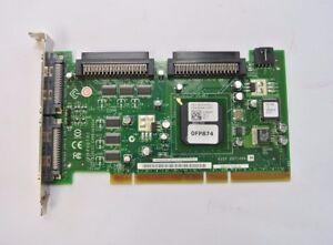 Adaptec-ASC-39320A-DELL-Controller-RAID-0-1-10-Dual-Channel-Ultra320-SCSI-Card