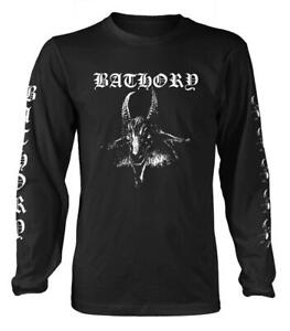 NEW /& OFFICIAL S,M,L,XL,XXL,XXXL Bathory /'Goat/' T-Shirt