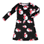 Xmas-Santa-Reindeer-Gifts-Snowman-Christmas-Costume-Skater-Mini-Swing-Dress thumbnail 51