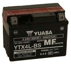 Yuasa-Ytx4l-bs-12v-3ah-para-Motocicleta-Moto-Cuatrimoto-Jet-Ski