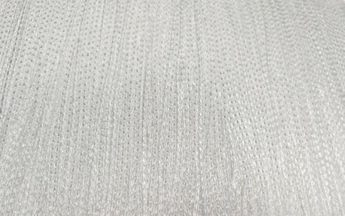 Optik Fadengardine Raumteiler Türvorhang Gardine Dekoschal Fadenvorhang Lurex
