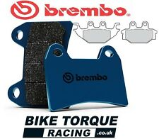 Yamaha YZF125 R125 R 08> Brembo Carbon Ceramic Rear Brake Pads
