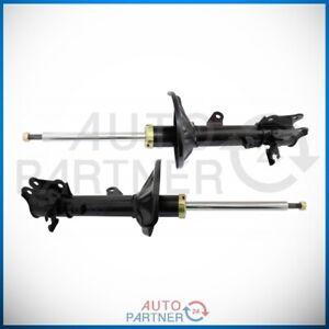 2x-Ammortizzatore-Per-Hyundai-Matrix-Posteriore-Gas-1-6-1-8-1-5-Crdi-Vgt